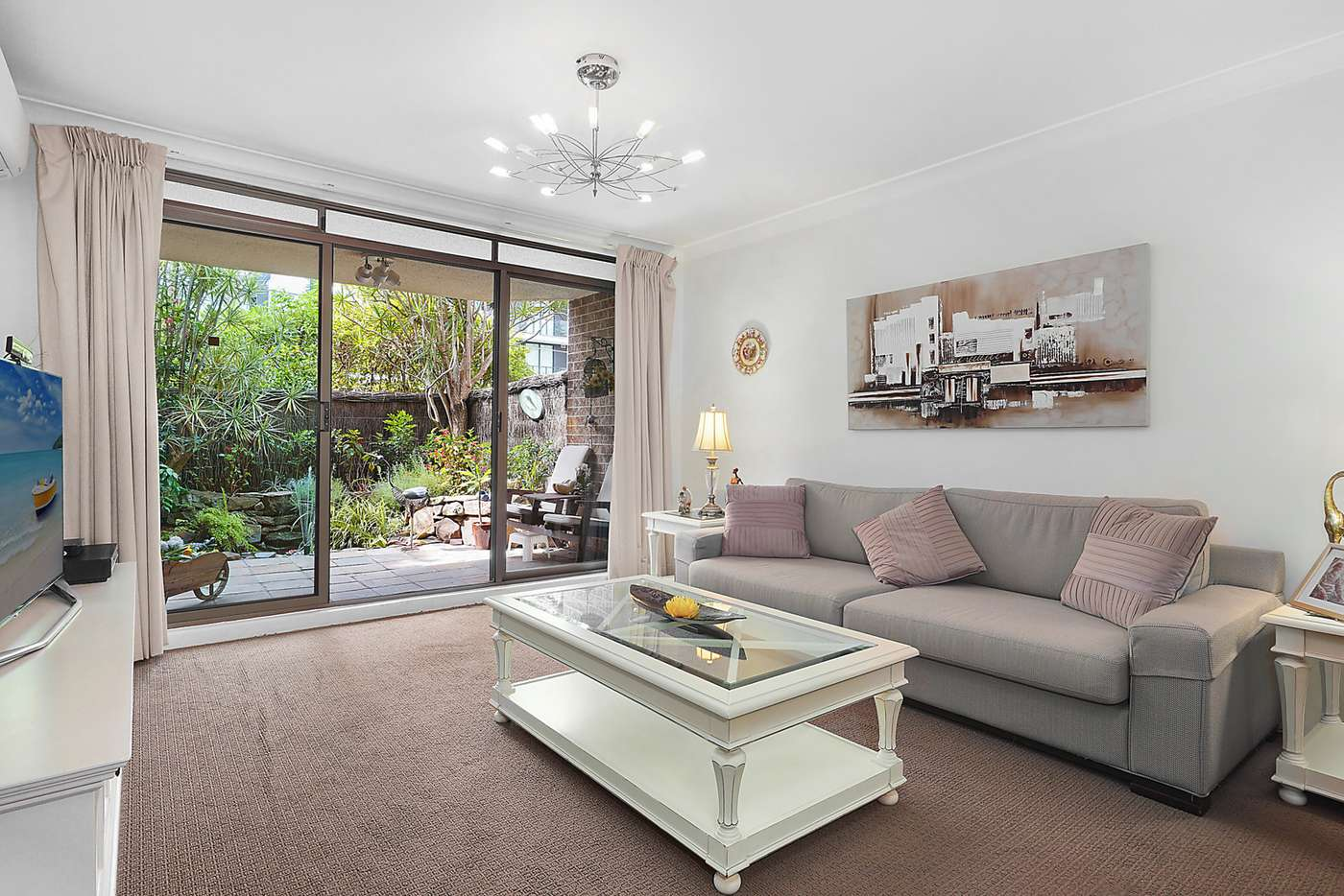 Main view of Homely apartment listing, 10/19 Carlingford Road, Epping NSW 2121
