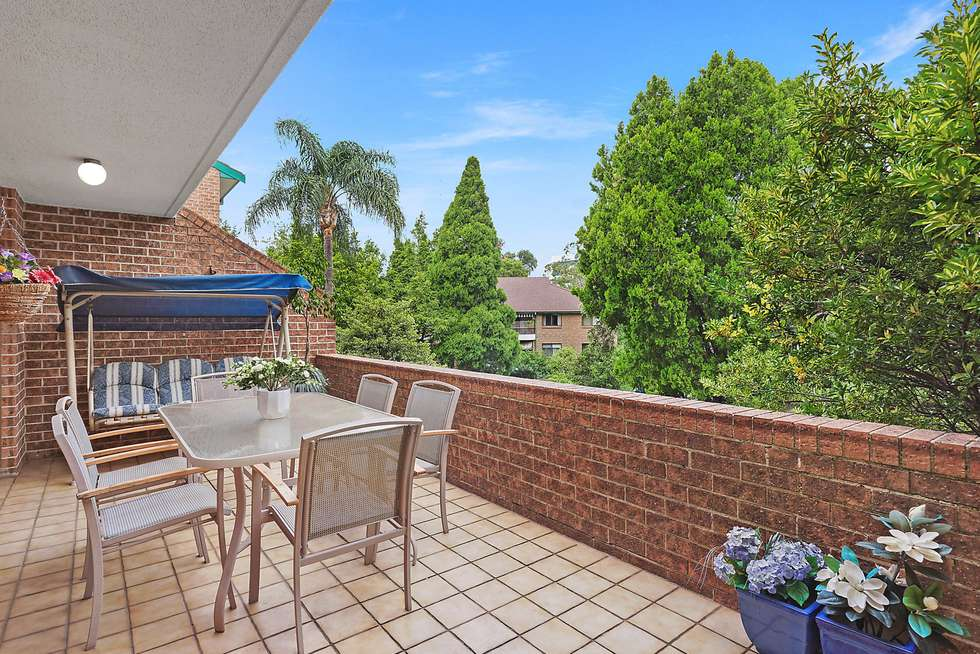 Fourth view of Homely apartment listing, 10/19 Carlingford Road, Epping NSW 2121