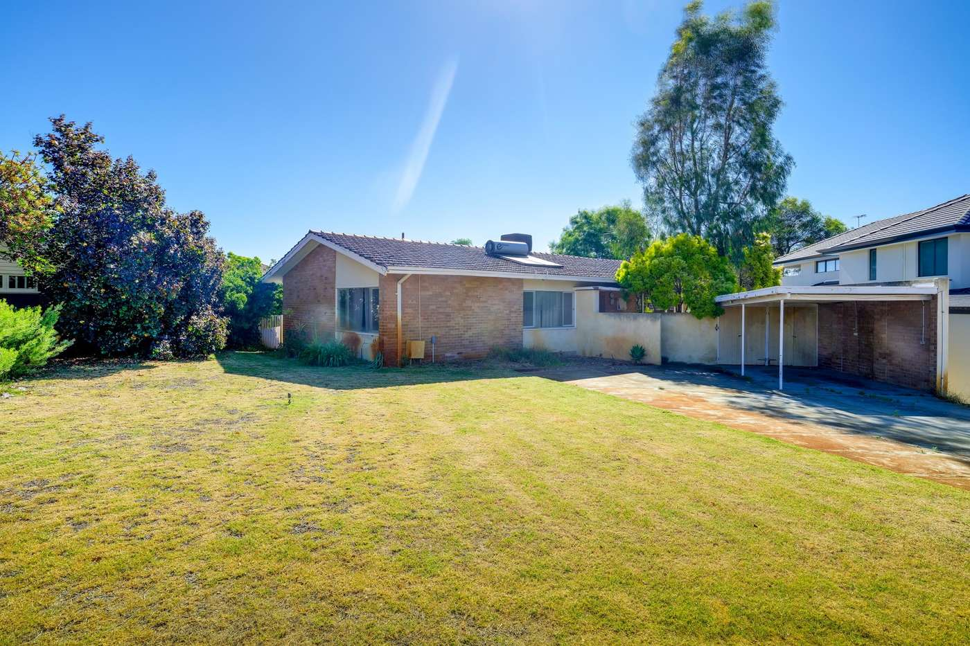 Main view of Homely house listing, 41 Kirkdale Avenue, Floreat, WA 6014