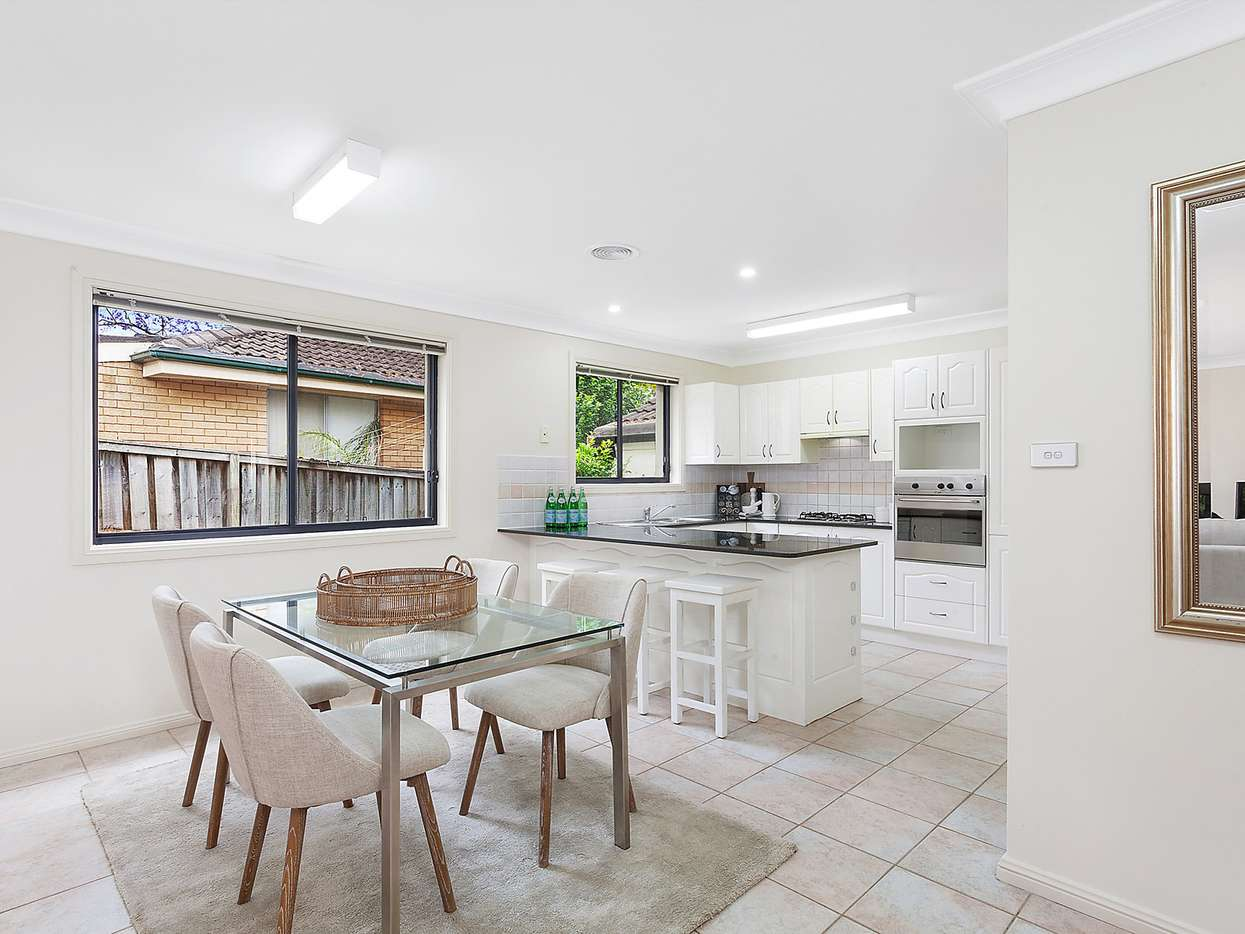 Main view of Homely villa listing, 2/11 Maismonde Place, Carlingford, NSW 2118