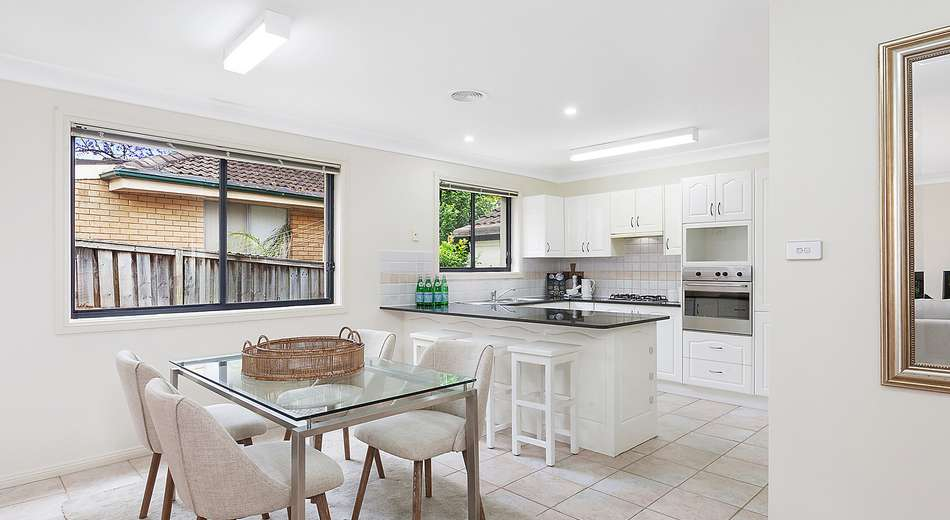 2/11 Maismonde Place, Carlingford NSW 2118