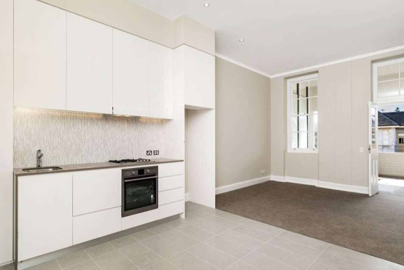 Main view of Homely apartment listing, 2/1 Flemming Street, Little Bay NSW 2036