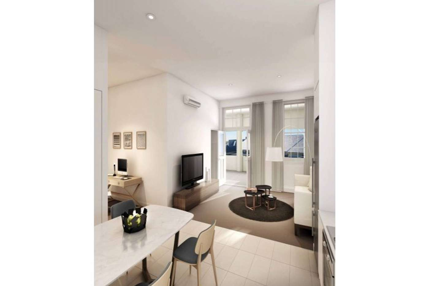 Sixth view of Homely apartment listing, 2/1 Flemming Street, Little Bay NSW 2036