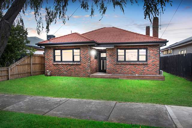 91 Suffolk Street, West Footscray VIC 3012