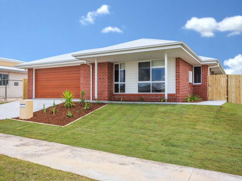 Main view of Homely house listing, 1 Massey Street, Yarrabilba, QLD 4207