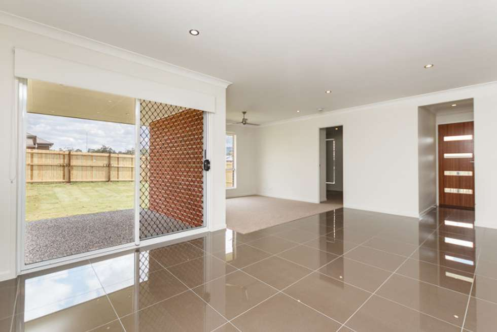 Fifth view of Homely house listing, 1 Massey Street, Yarrabilba QLD 4207
