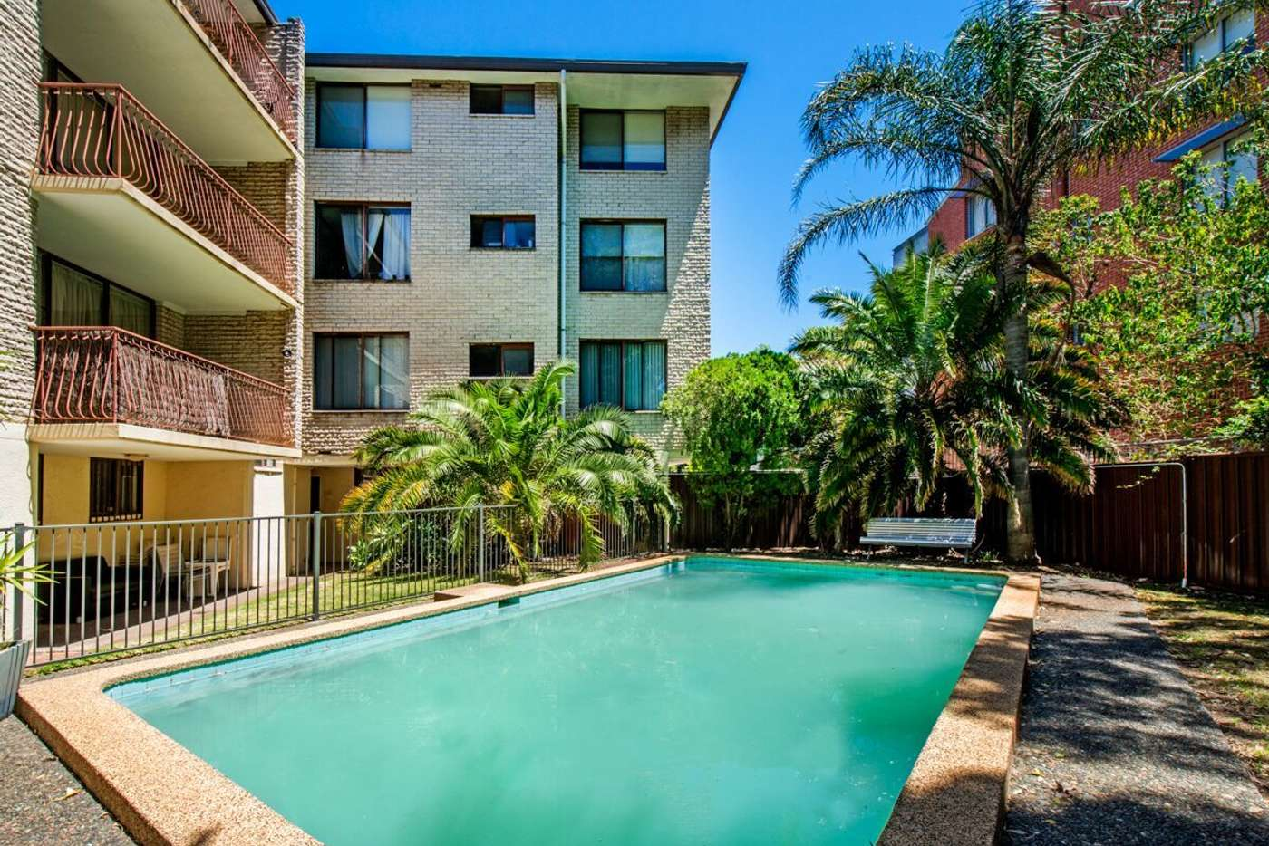 Main view of Homely apartment listing, 2/3 Lorne Avenue, Kensington NSW 2033