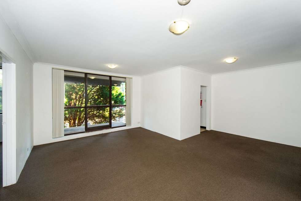 Second view of Homely apartment listing, 2/3 Lorne Avenue, Kensington NSW 2033