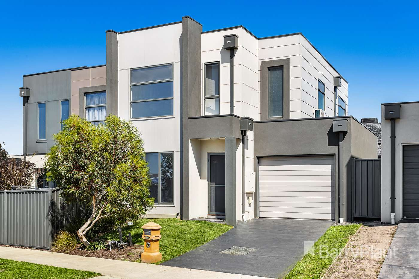Main view of Homely townhouse listing, 117A Elmslie Avenue, Cranbourne East, VIC 3977