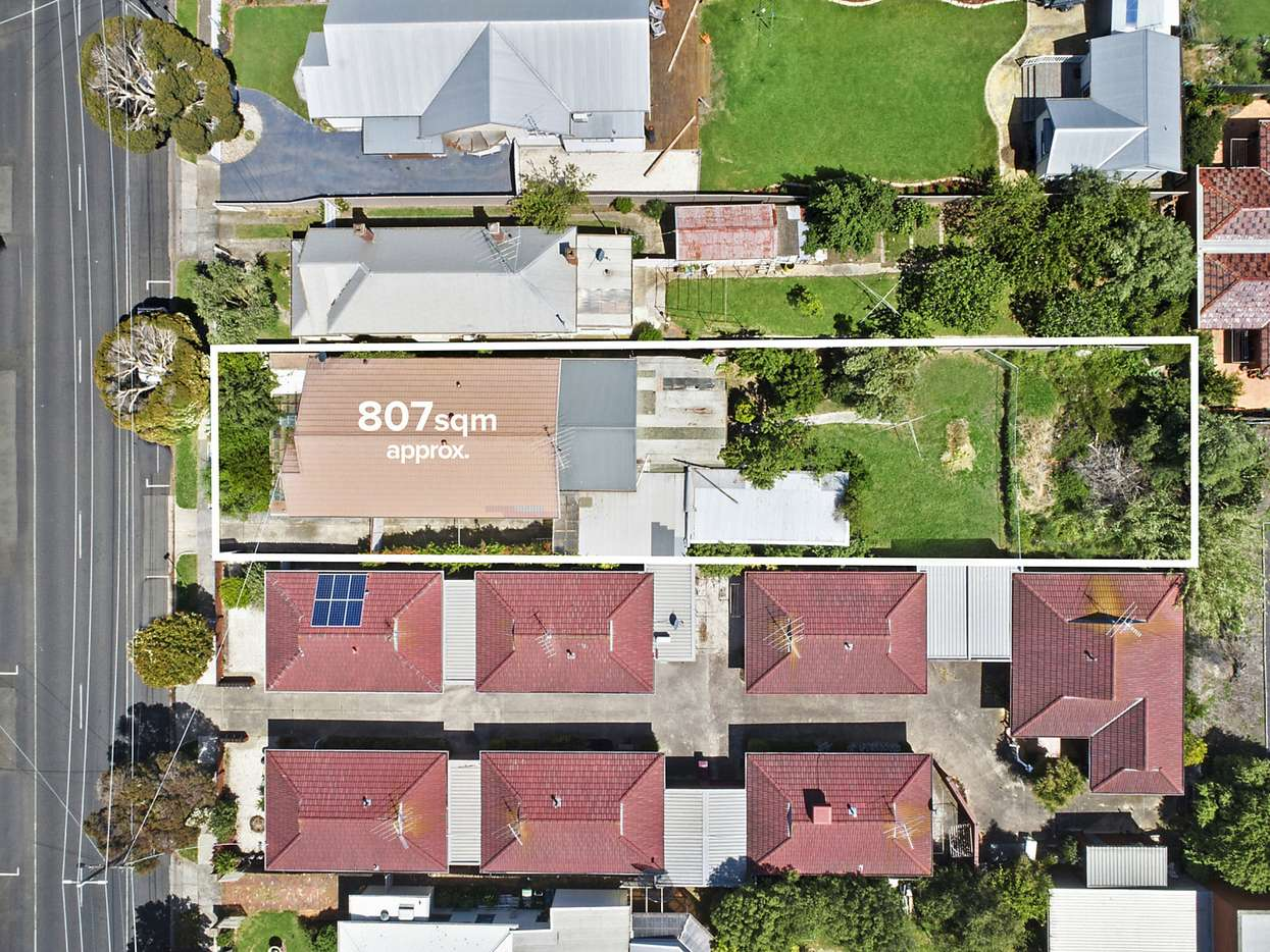 Main view of Homely house listing, 8 Isabella Street, Geelong West, VIC 3218