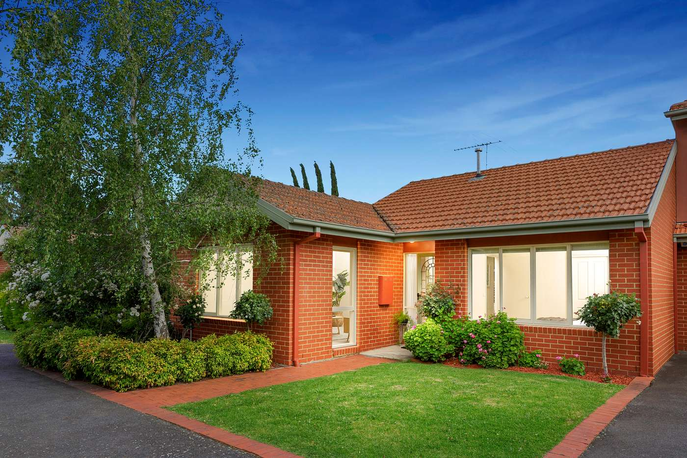 Main view of Homely villa listing, 4/95 Balmoral Avenue, Pascoe Vale South, VIC 3044