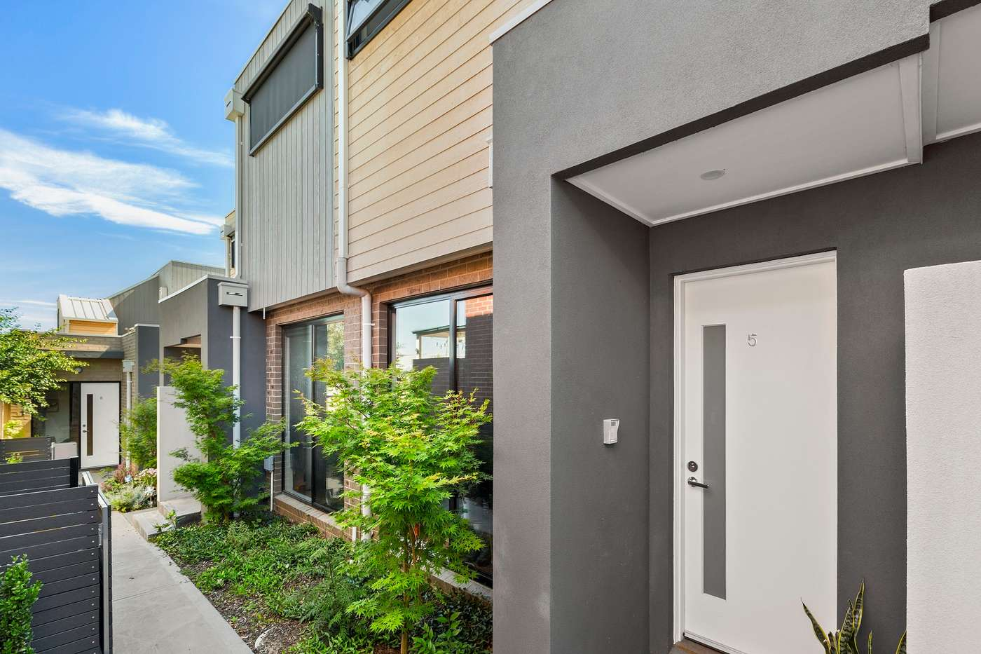 Main view of Homely unit listing, 5/80 Collins Street, Thornbury, VIC 3071