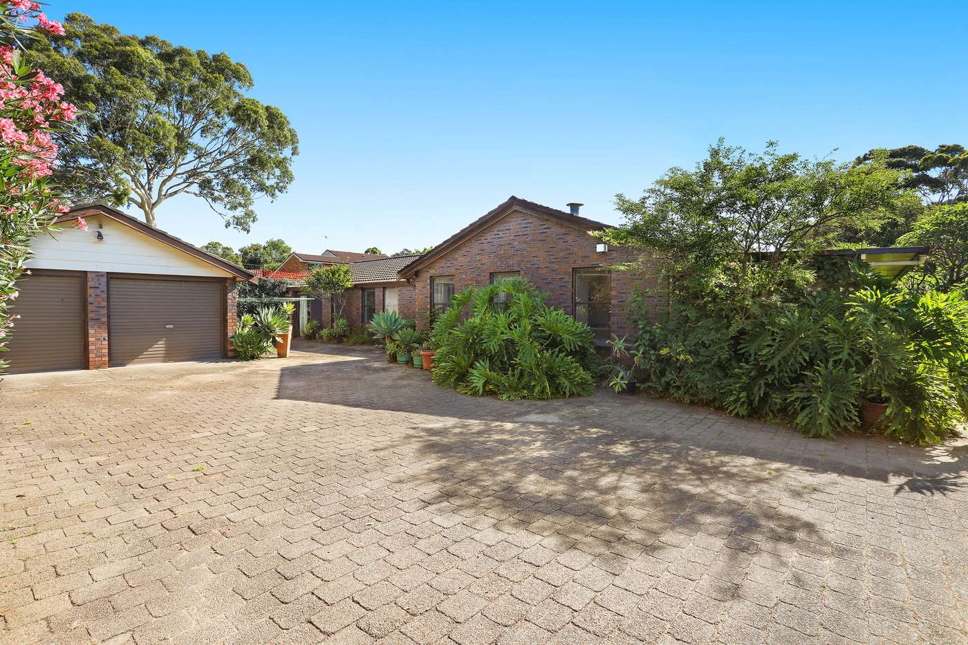 Main view of Homely house listing, 135a Kingsgrove Road, Kingsgrove, NSW 2208