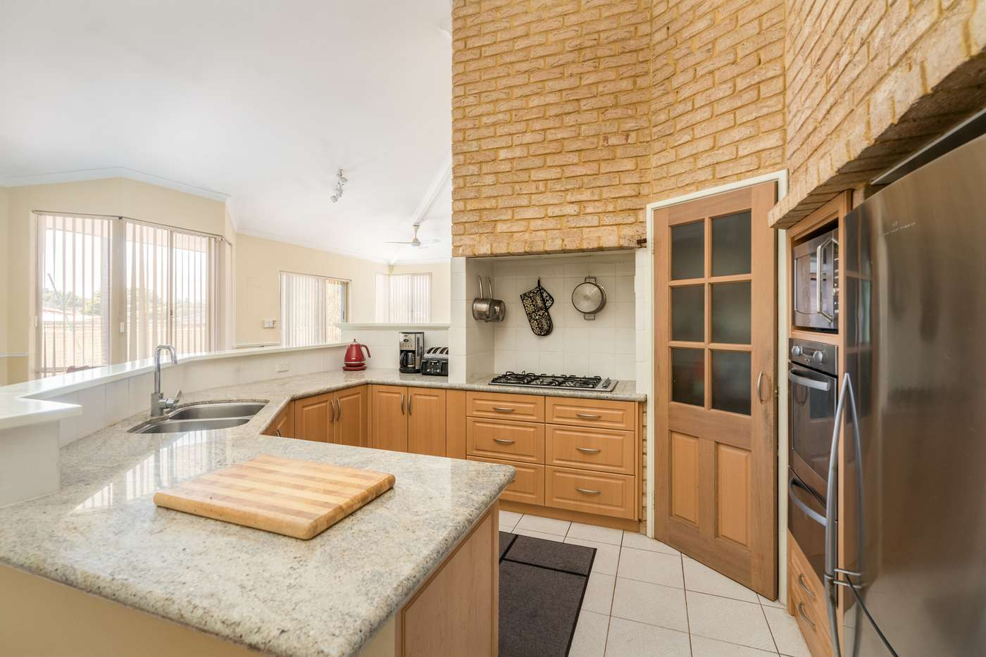 Main view of Homely house listing, 8 Flannan Place, Warwick, WA 6024
