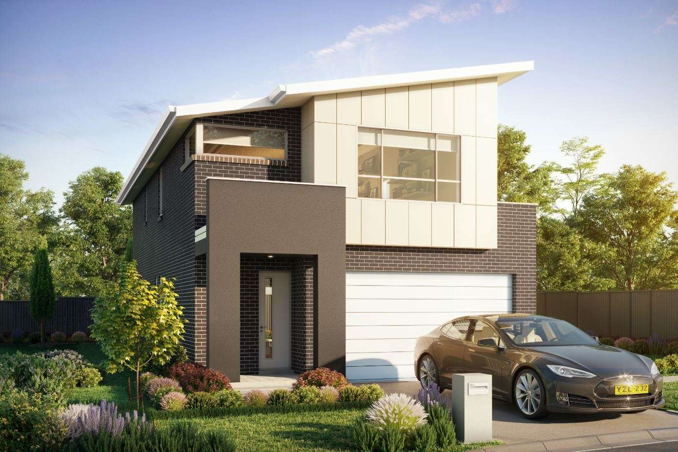 Main view of Homely  listing, Proposed Road, Kellyville, NSW 2155