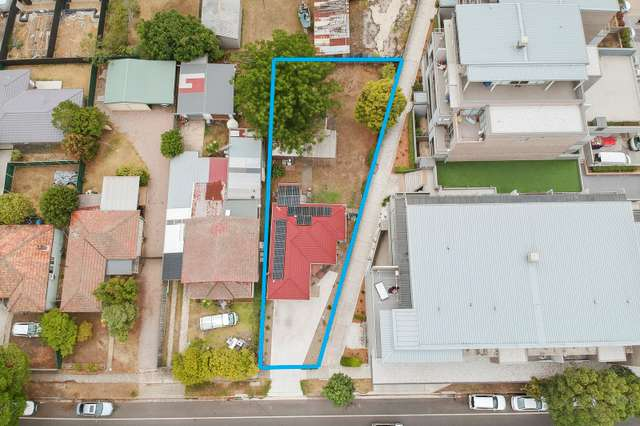 87a Beaconsfield Street, Silverwater NSW 2128