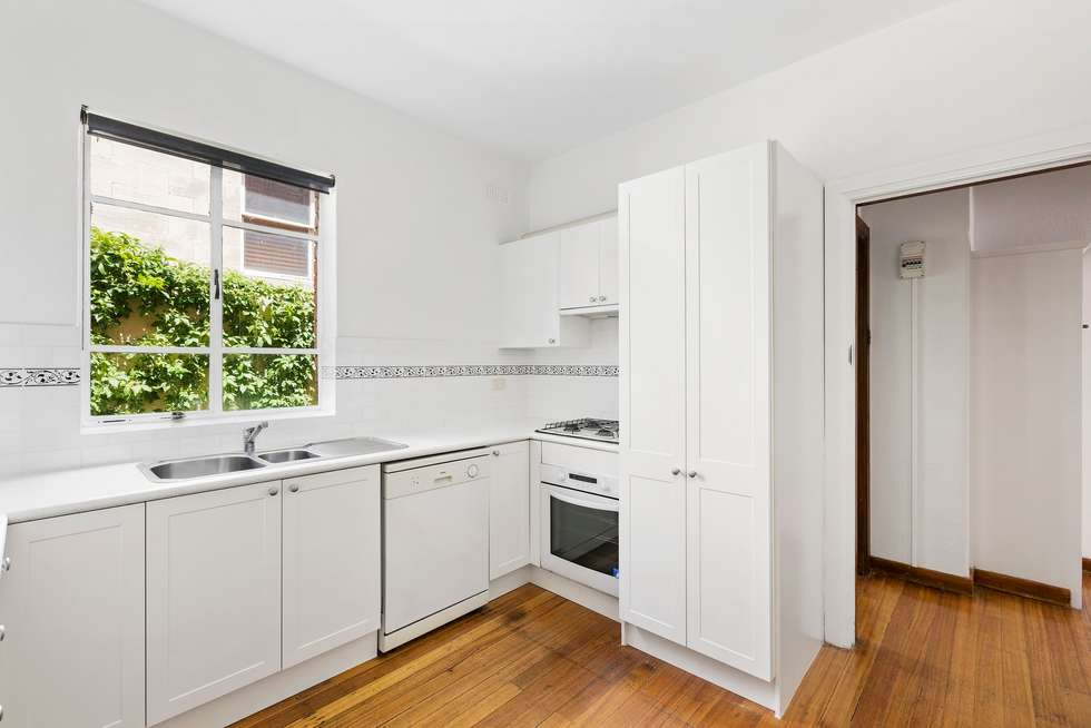 Second view of Homely apartment listing, 5/40 Burnett Street, St Kilda VIC 3182