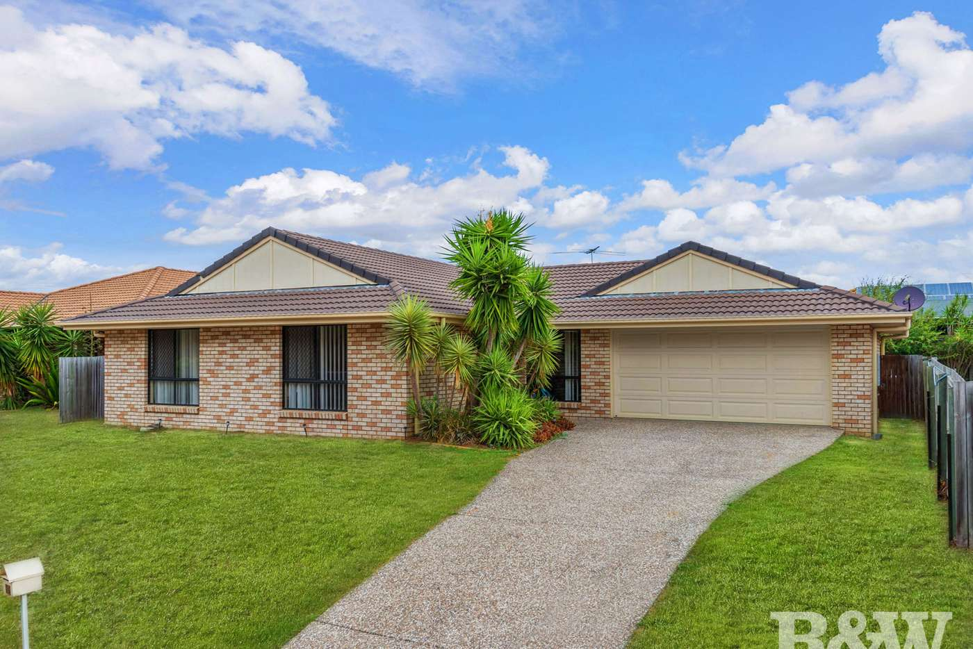 Main view of Homely house listing, 14 Zain Street, Heritage Park QLD 4118