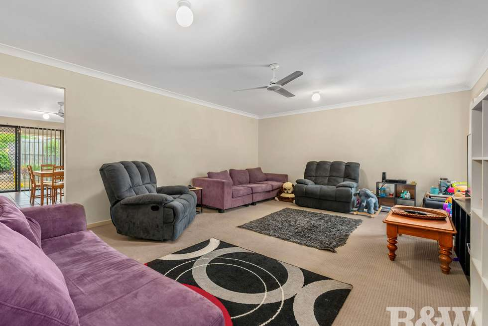 Second view of Homely house listing, 14 Zain Street, Heritage Park QLD 4118