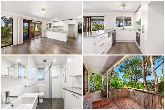 65a Penrith Avenue, Wheeler Heights NSW 2097