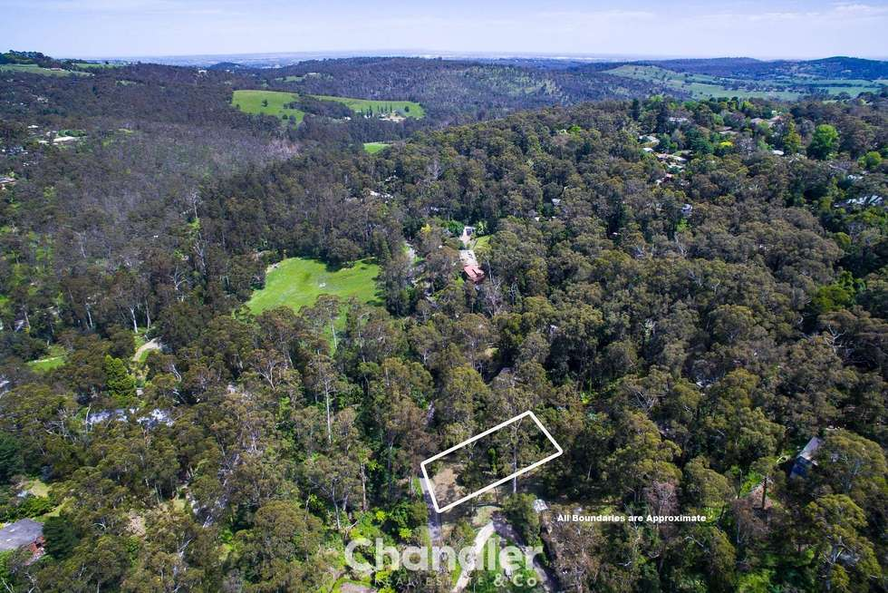 Second view of Homely residentialLand listing, 34 Hazelvale Road, Tecoma VIC 3160