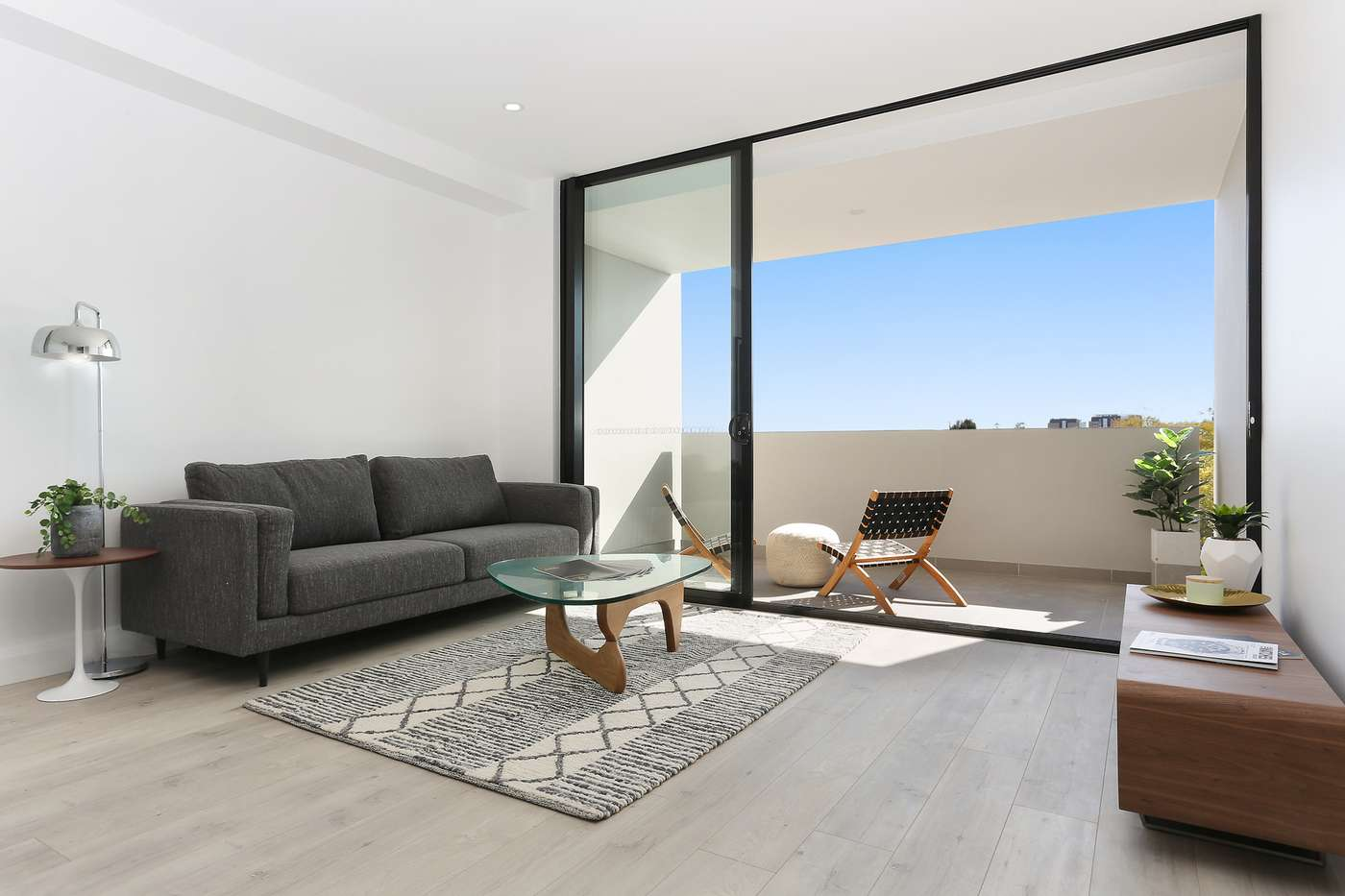 Main view of Homely apartment listing, 31/79-81 Liverpool Road, Burwood, NSW 2134