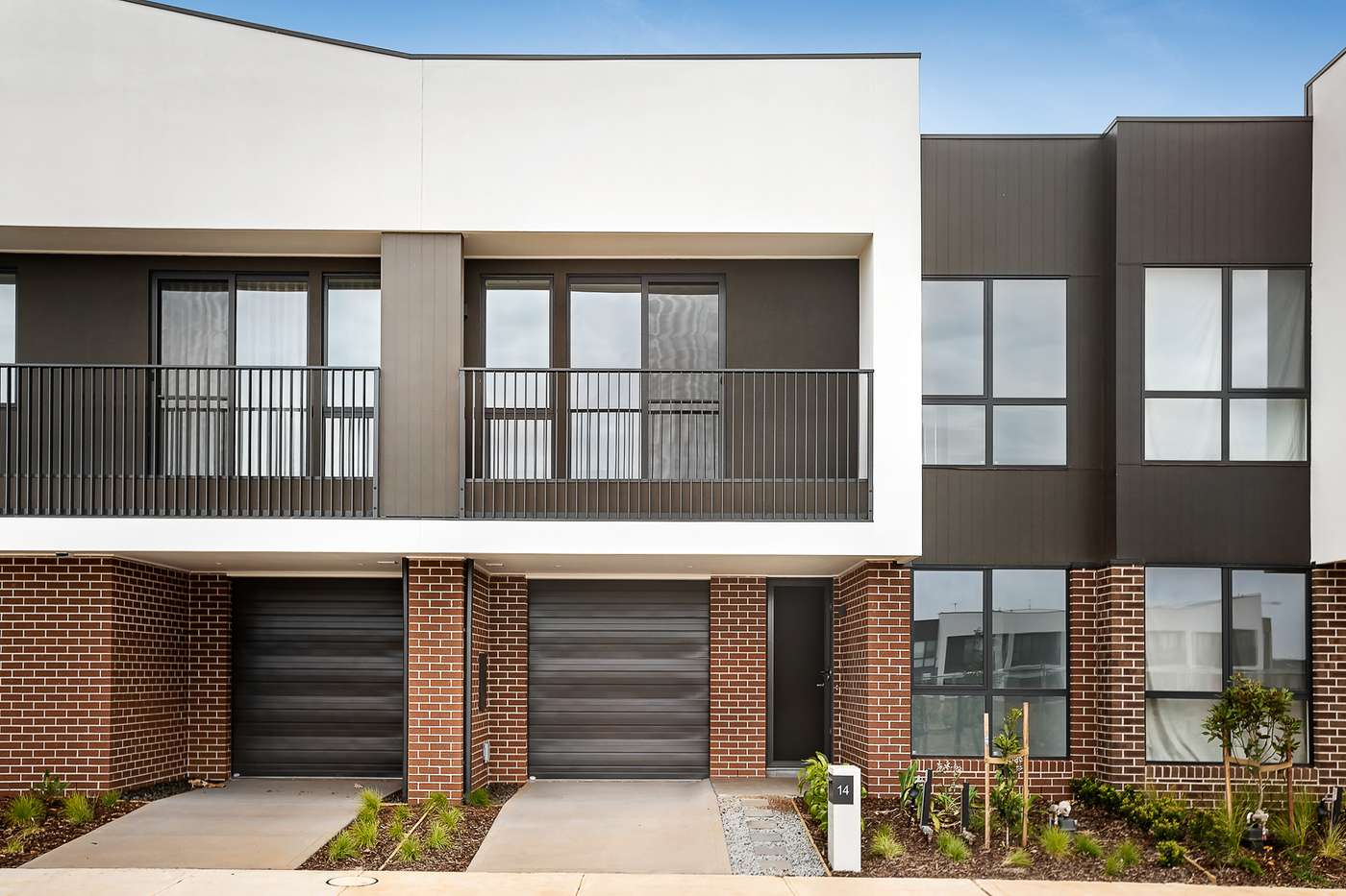 Main view of Homely house listing, 14 Decipher Street, Aintree, VIC 3336