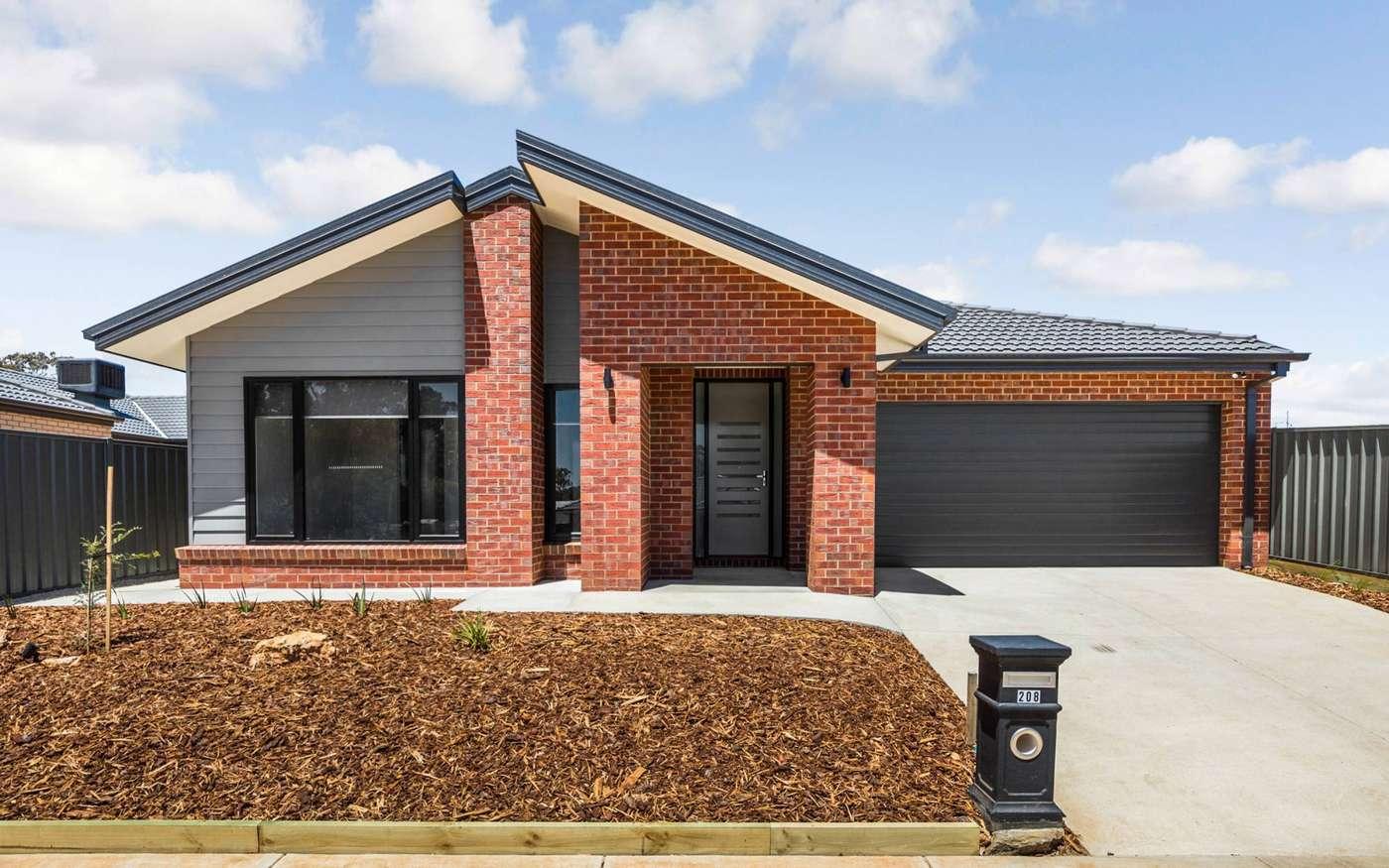 Main view of Homely house listing, LOT 208 Tarrnook Drive, Strathfieldsaye, VIC 3551