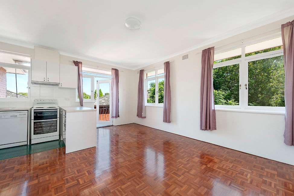 Main view of Homely apartment listing, 22/40 Junction Road, Summer Hill, NSW 2130