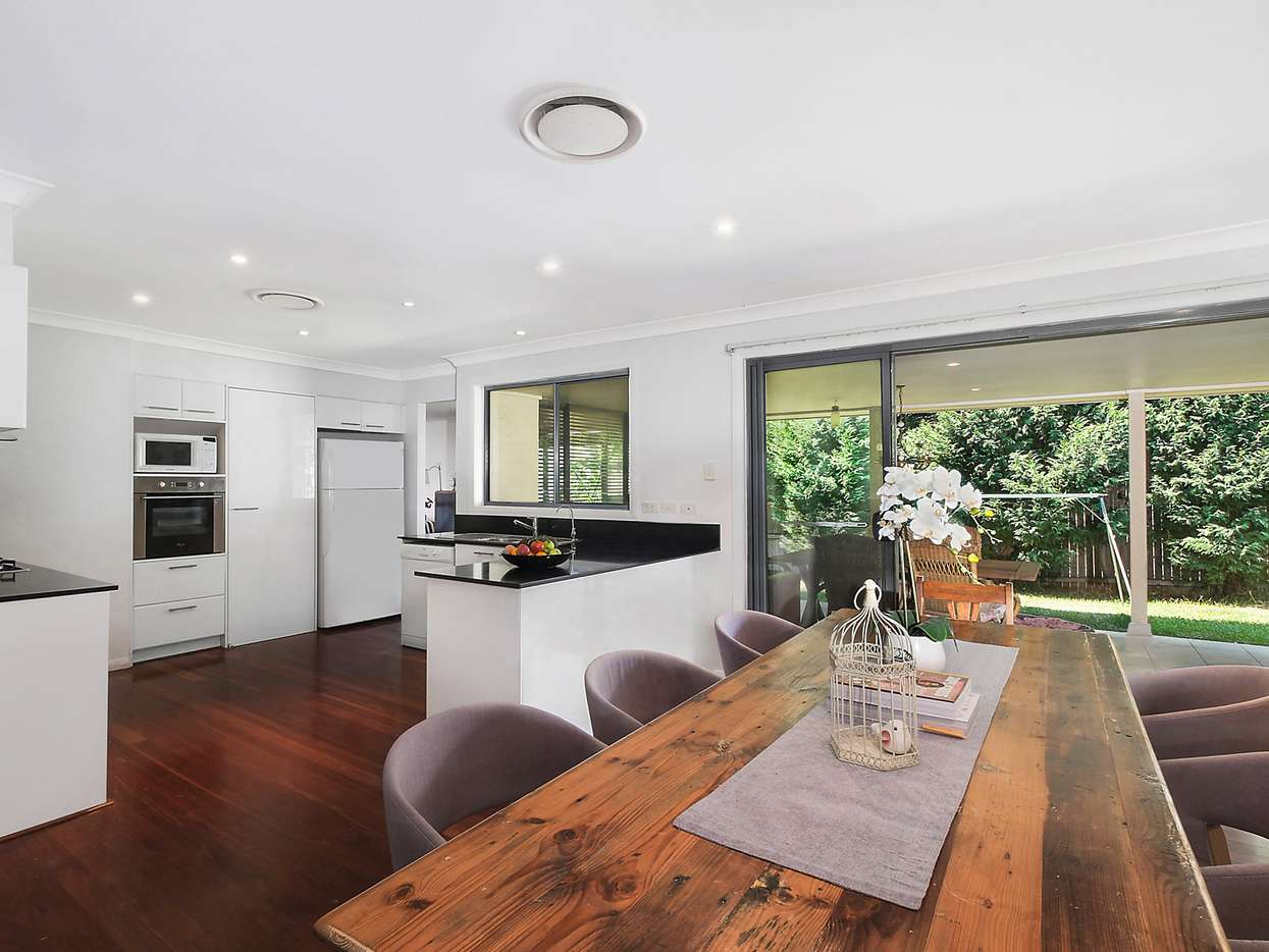 Main view of Homely house listing, 446 North Rocks Road, Carlingford, NSW 2118