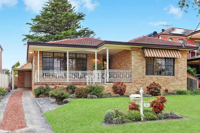 31 Craigie Avenue, Padstow NSW 2211