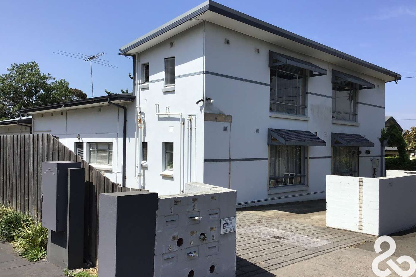 Main view of Homely unit listing, 6/113 Darebin Road, Thornbury, VIC 3071