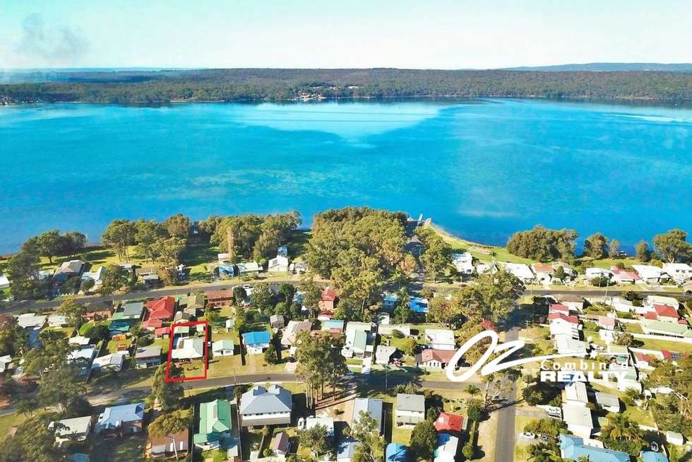 Second view of Homely house listing, 26 Karne Street, Sanctuary Point NSW 2540