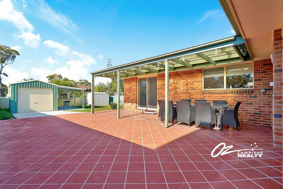 Third view of Homely house listing, 26 Karne Street, Sanctuary Point NSW 2540