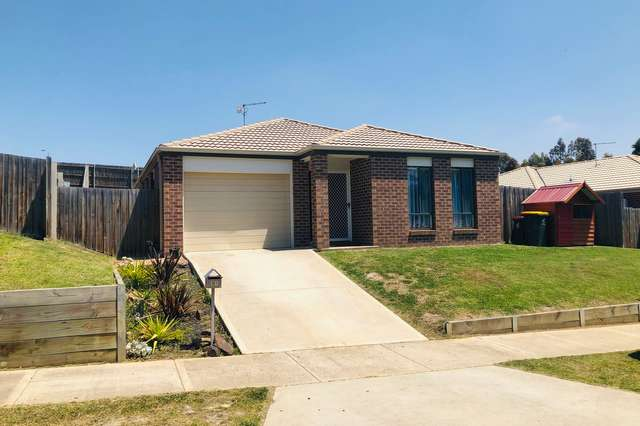31 Churinga Drive, Churchill VIC 3842