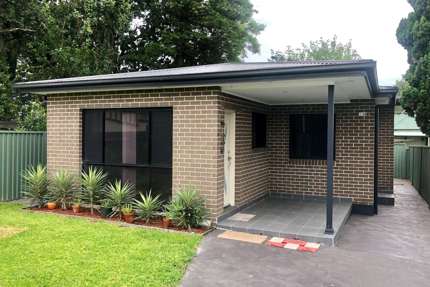 Main view of Homely house listing, 13A Hewlett Street, Granville, NSW 2142
