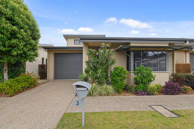 3 Glenlyon Drive, North Boambee Valley NSW 2450
