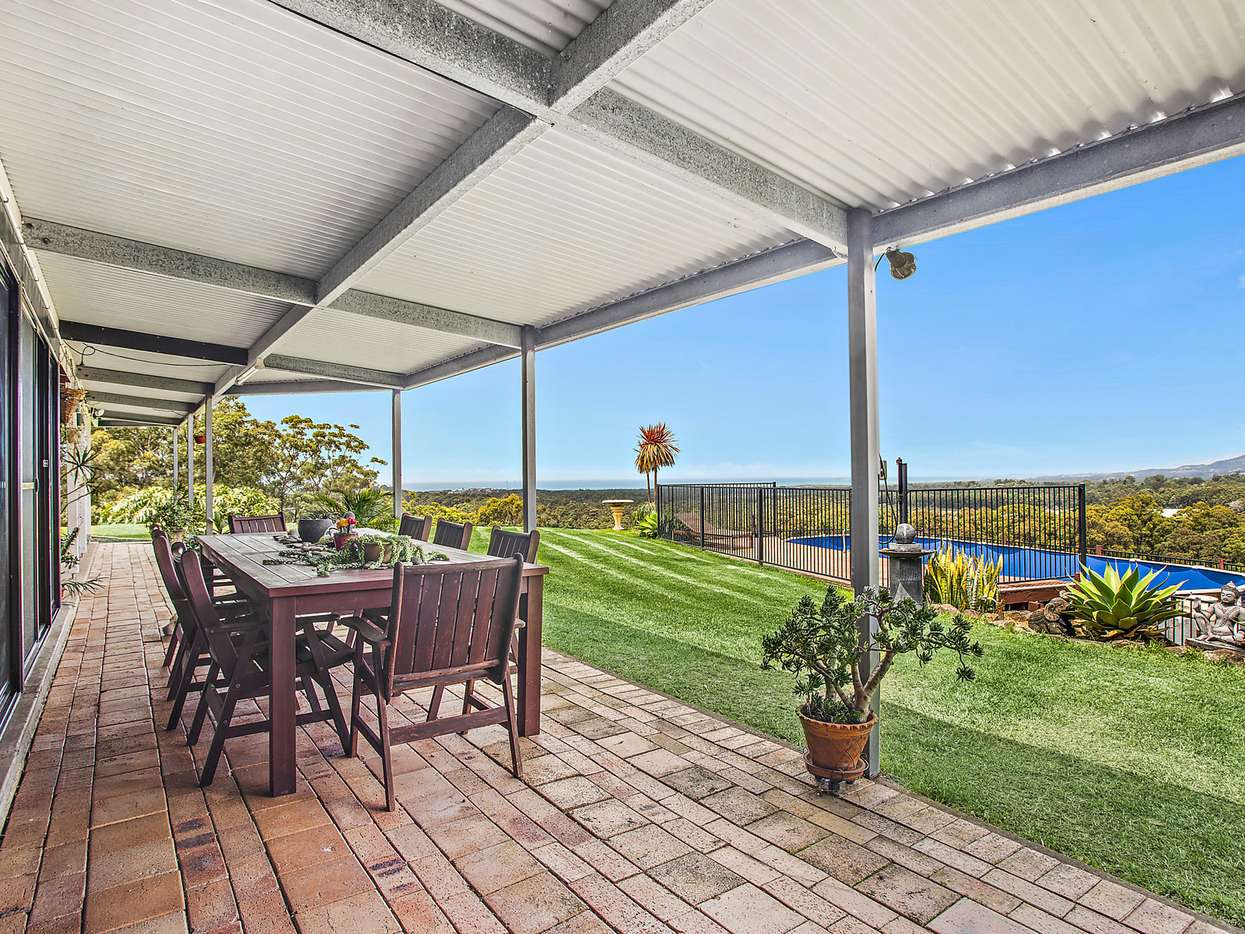 Main view of Homely house listing, 35D Rickards Road, Sandy Beach, NSW 2456