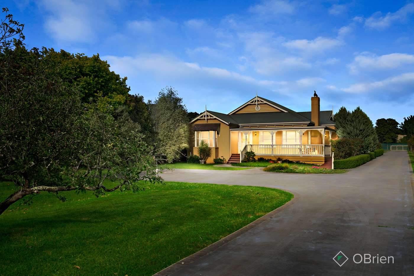 Main view of Homely house listing, 2 Pottery Road, Somerville, VIC 3912