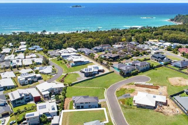 21 Grandview Close, Sapphire Beach NSW 2450