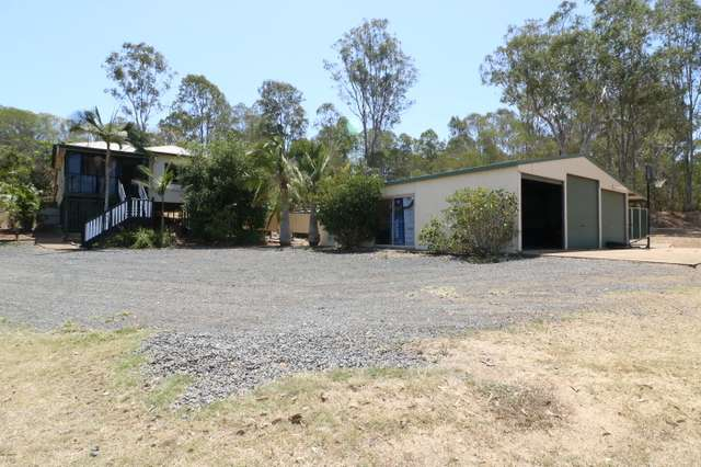 92 Gelsominos Road, South Isis QLD 4660
