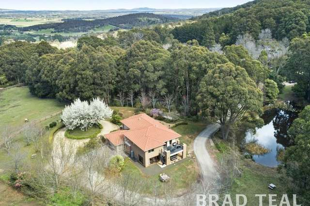 167 Zig Zag Road, Mount Macedon VIC 3441