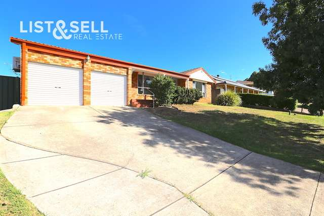 7 Derwent Place, Kearns NSW 2558