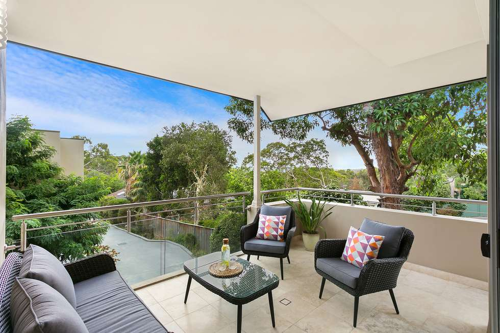 Third view of Homely townhouse listing, 2/237 Burraneer Bay Road, Caringbah South NSW 2229