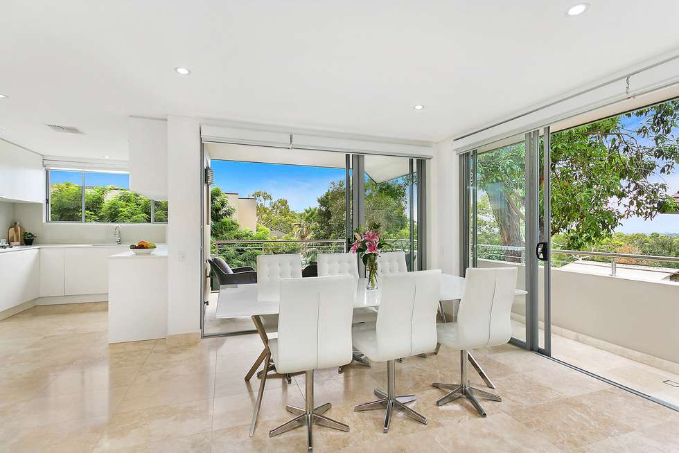 Fourth view of Homely townhouse listing, 2/237 Burraneer Bay Road, Caringbah South NSW 2229
