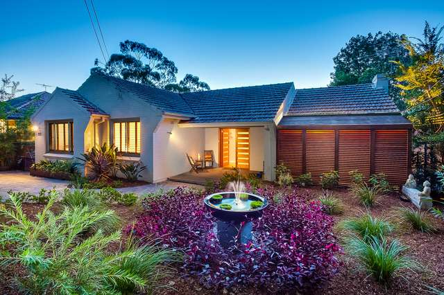 117 Shirley Road, Roseville NSW 2069