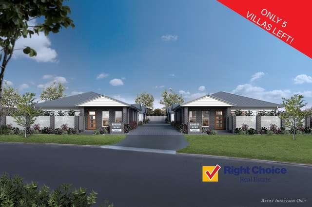 155 Central Avenue, Oak Flats NSW 2529