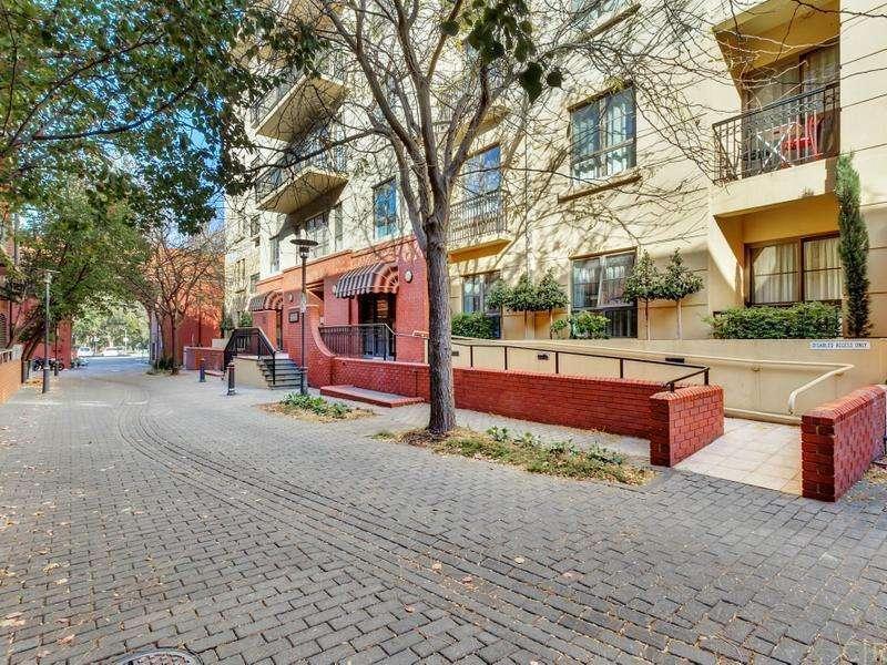 Main view of Homely apartment listing, 16/11 Charlick Circuit, Adelaide, SA 5000
