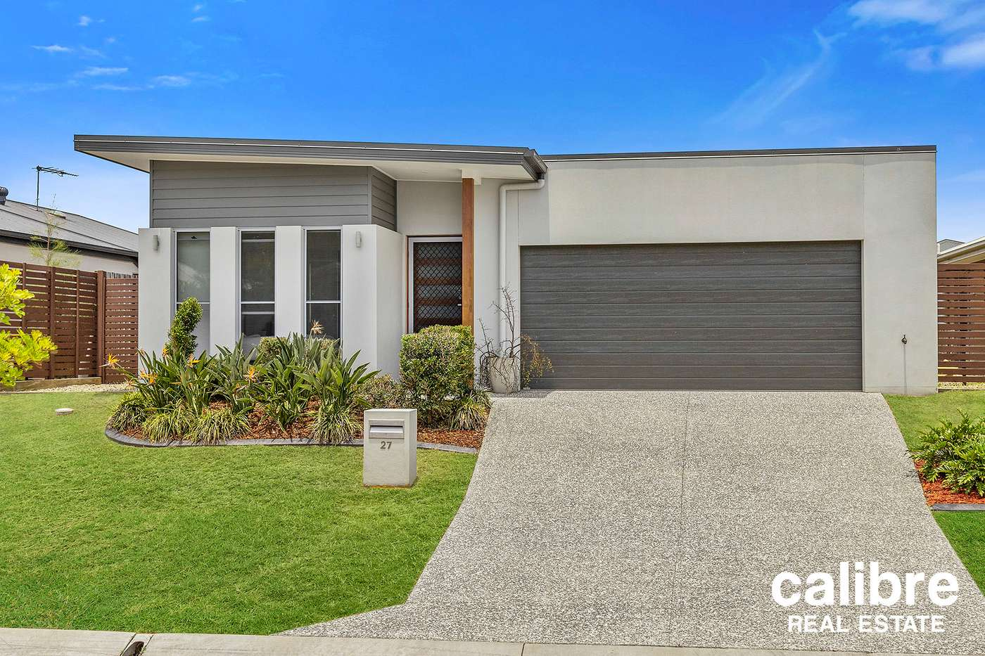 Main view of Homely house listing, 27 Tree Ring Circuit, Mango Hill, QLD 4509