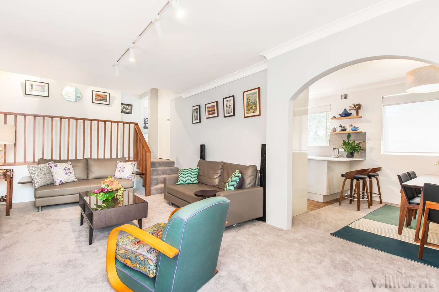 Main view of Homely apartment listing, 22/183 Hampden Road, Wareemba, NSW 2046